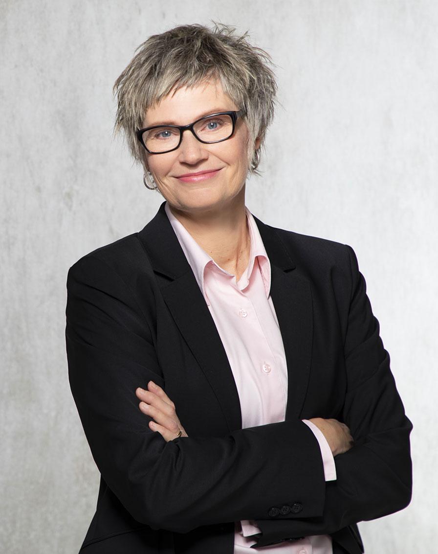 Annika Carlsson