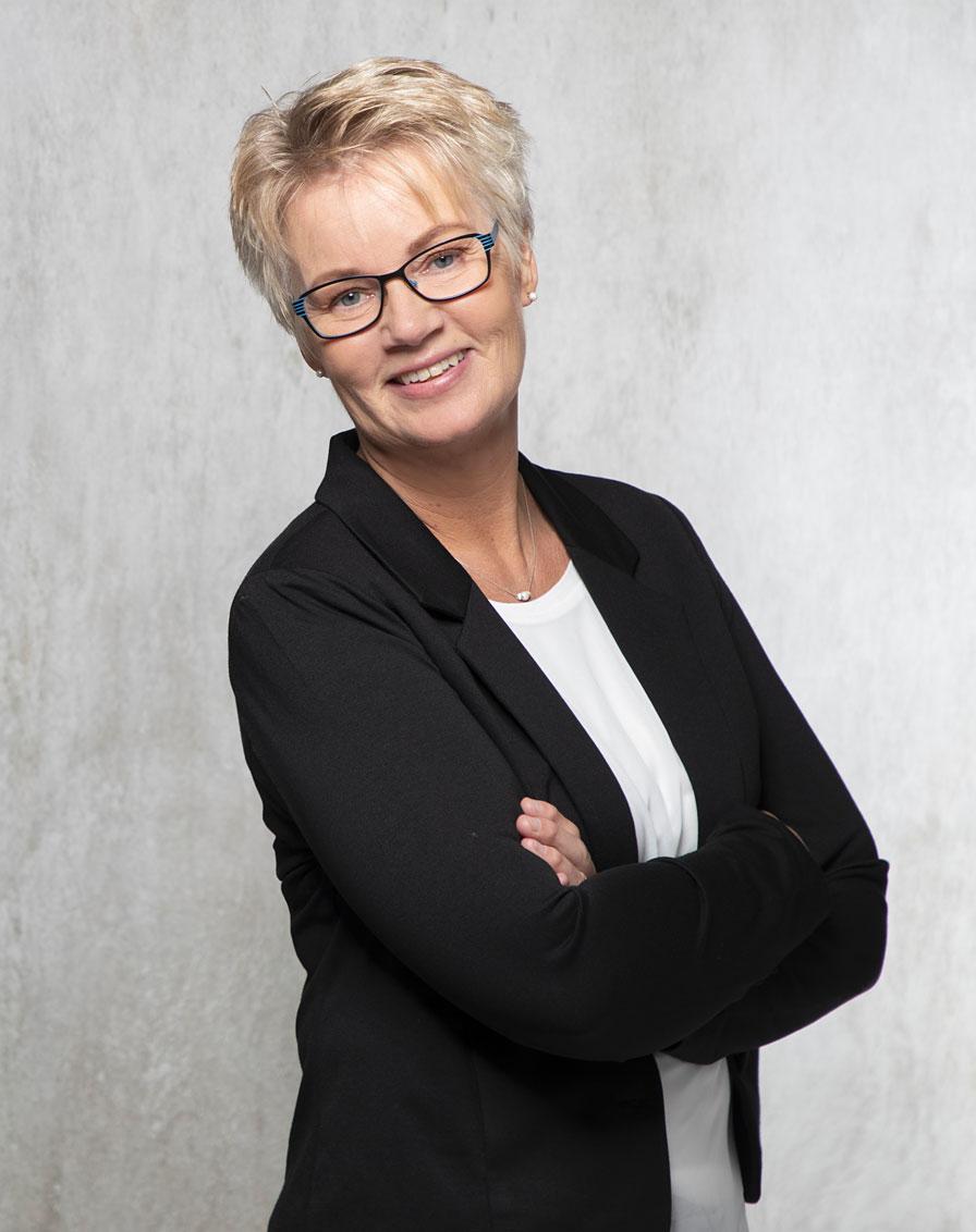 Christina Carlsson
