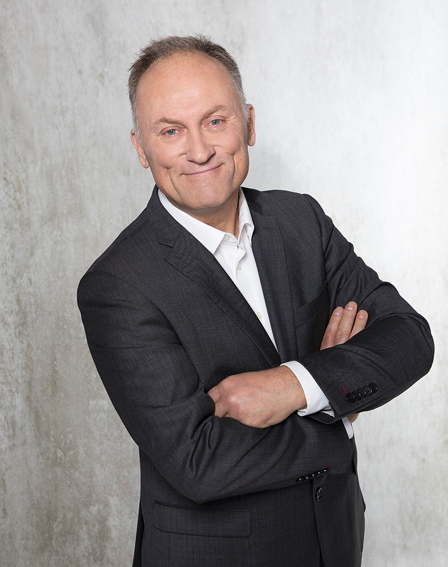 Jörgen Johansen