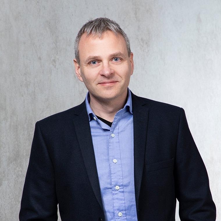 Martin Floren