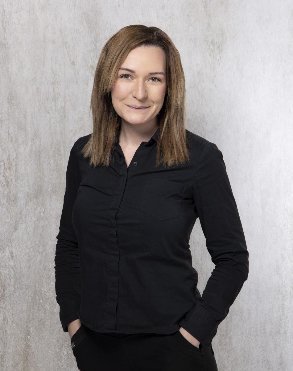 Pamela Freborn