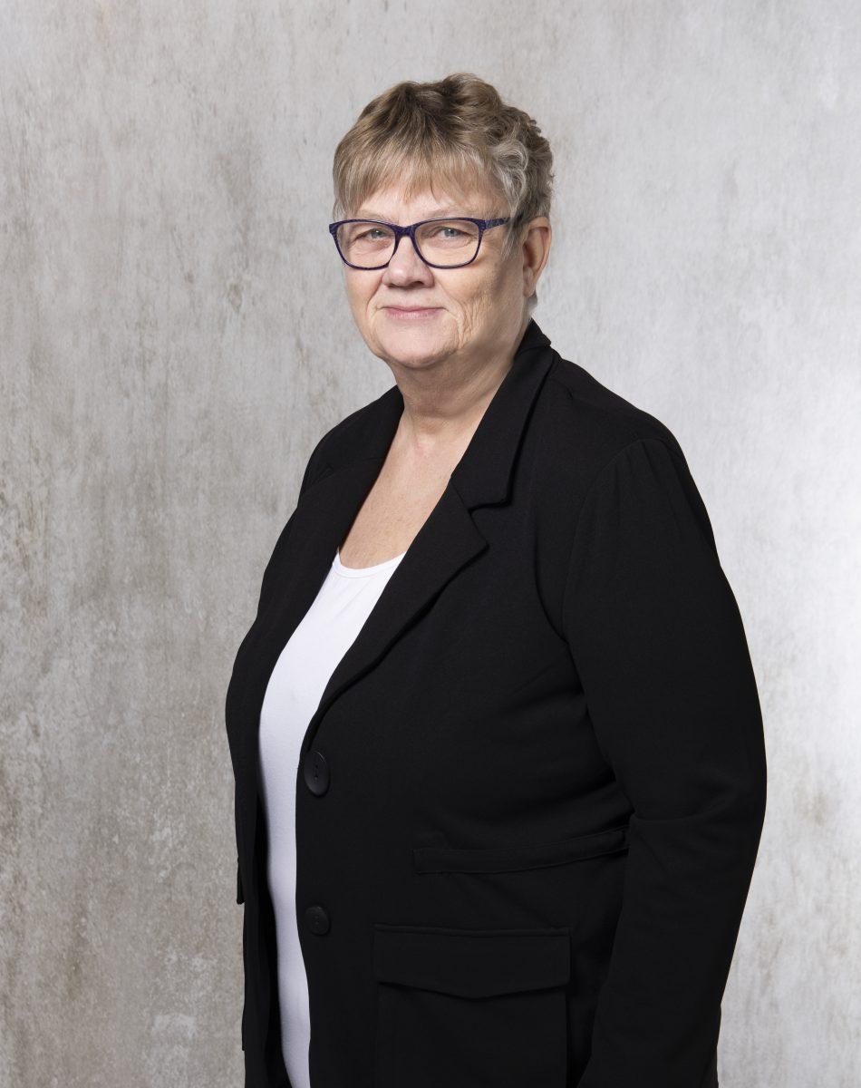 Mari Torstensson
