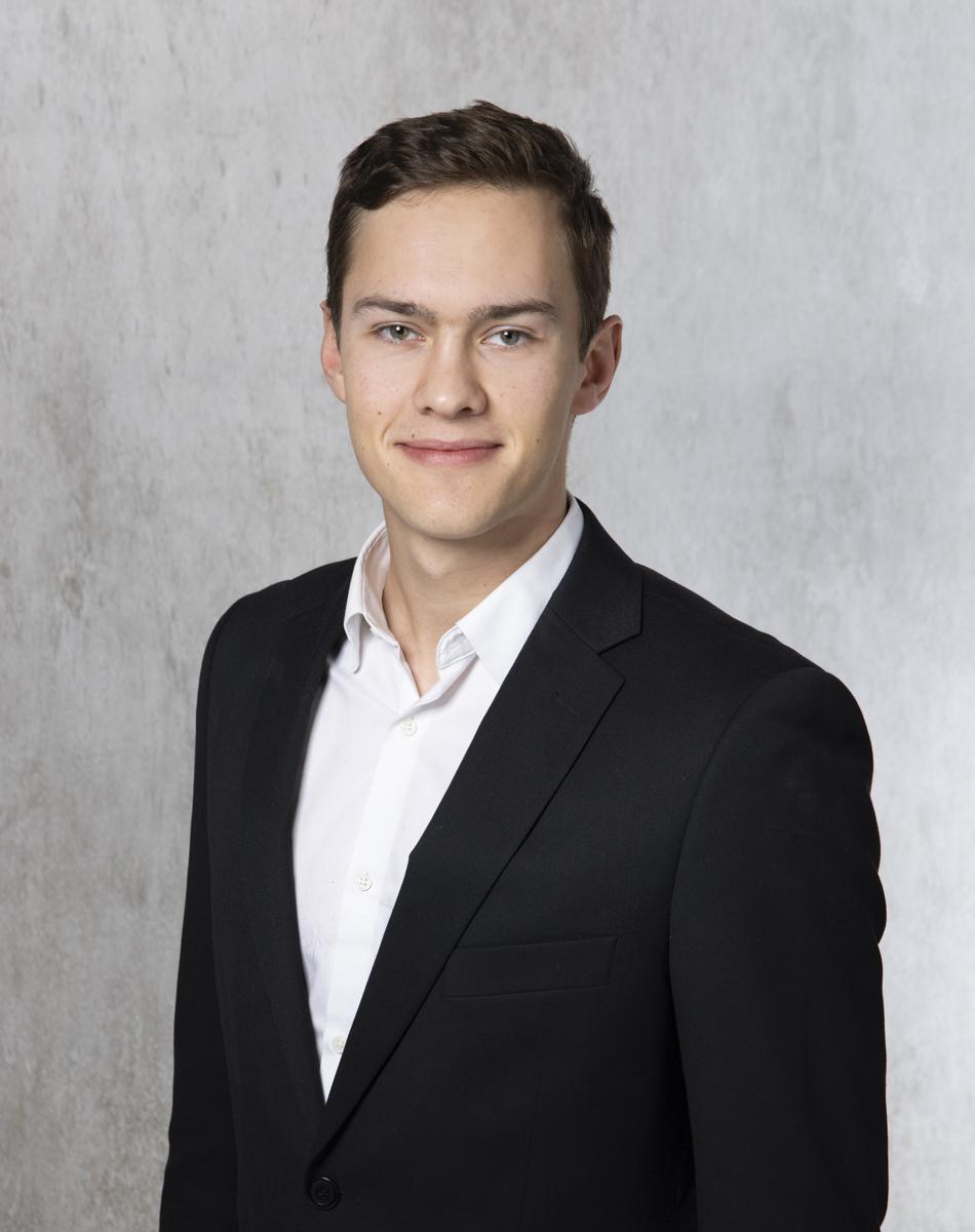 Johan Augustsson