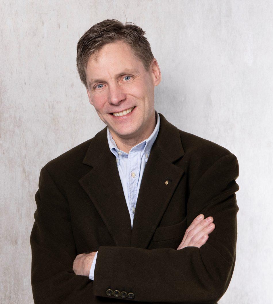 Kristian Isberg